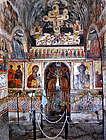 "Храм ""Св.Св. Теодор Тирон и Теодор Стратилат"""