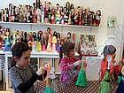 """Лятна ваканция 2015 в Арт-къща """"Куклите"""""""