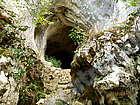 """Човешката пещера """"Селището"""""""