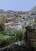 Архитектурно- музеен резерват Арбанаси
