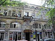 Клуб-ресторант (винарна)