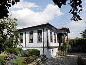 Джанановата къща (Музей на Васил Левски)