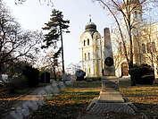 Паметник на подпоручик Ангел Тодоров