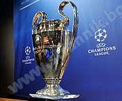 Купата на Шампионска лига в Стара Загора, 2013