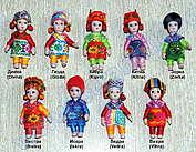 Посланици на Странник и Арт къща Куклите тръгват по света