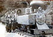 """Изложба """"100 години от основаването на Рилската железница"""""""