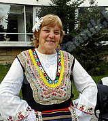 Тъкачката Юлка Игнатова